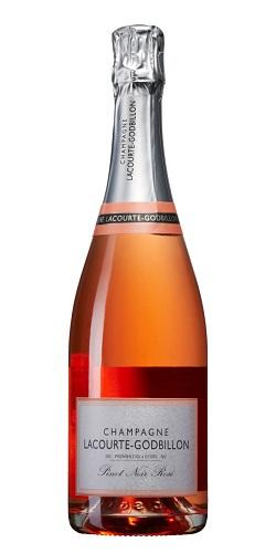 Lacourte-Godbillon, Rosé Vin