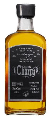 El Paseillo Charro, Sprit