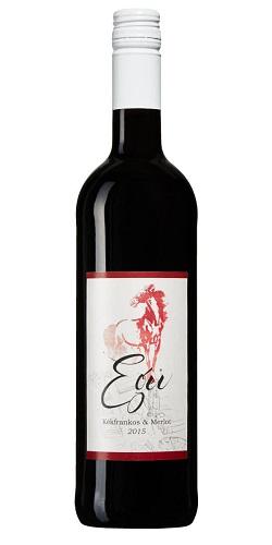 Eger, Rött Vin