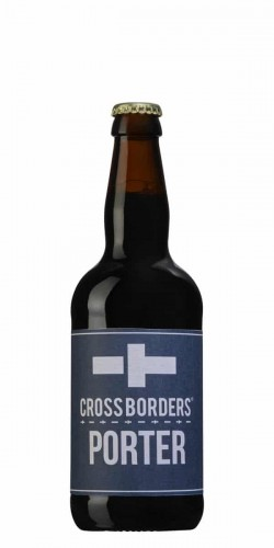 Crossborders Porter, Öl
