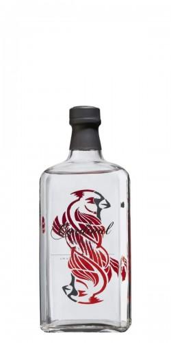 Cardinal American Dry Gin, Sprit