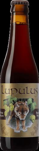 Lupulus Brune, Öl